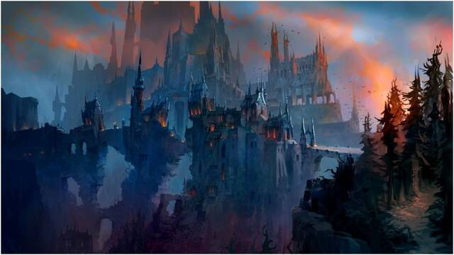WoW Mythic Dungeon International cambia de formato para ser más espectacular