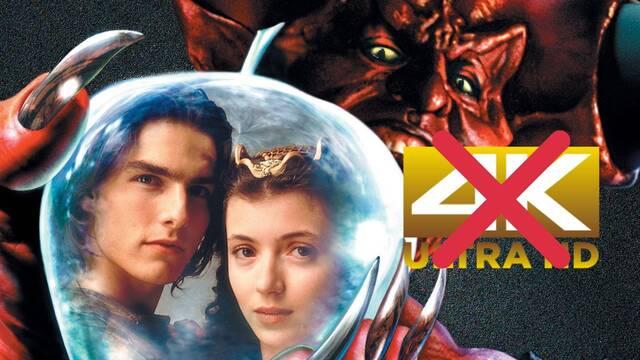 El misterio de 'Legend': La película que jamás se editará en 4K
