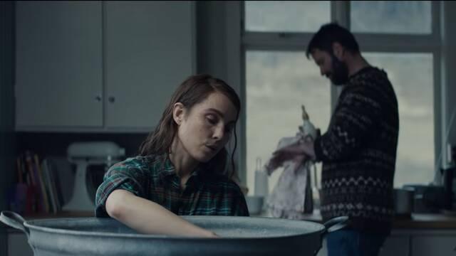 Primer tráiler de Lamb, el enigmático thriller con Noomi Rapace - Vandal  Random