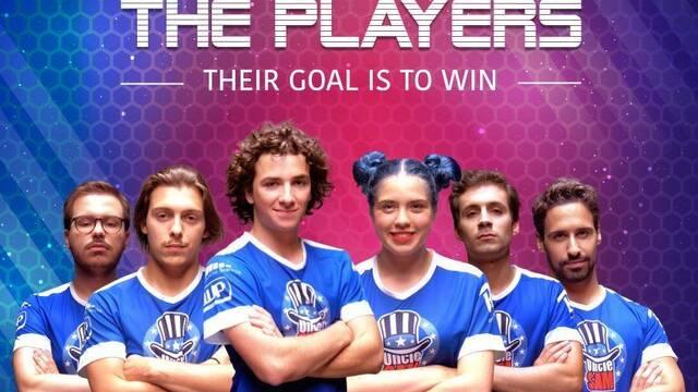 The Players, la nueva serie de ficción basada en un equipo de League of Legends