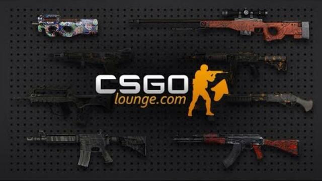 CSGOlounge abandona las apuestas y se convertirá en un sitio de información de eSports