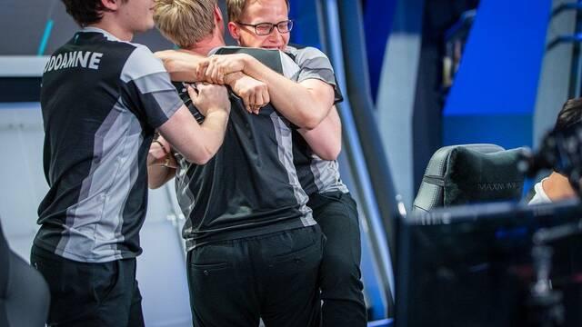 Las mejores jugadas de los cuartos de final de la LCS EU Summer Split