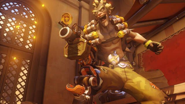Sigue en directo la Overwatch Atlantic Showdown