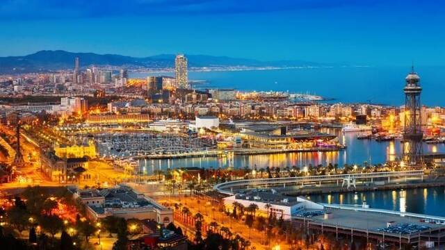 Riot Games se instala en España con oficinas en Barcelona
