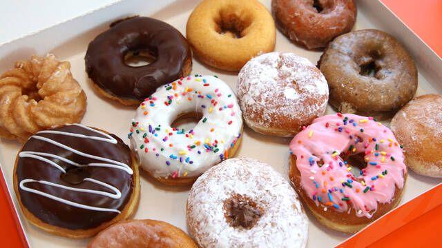 Dunkin' Donuts puede perder el 'Donuts' del nombre