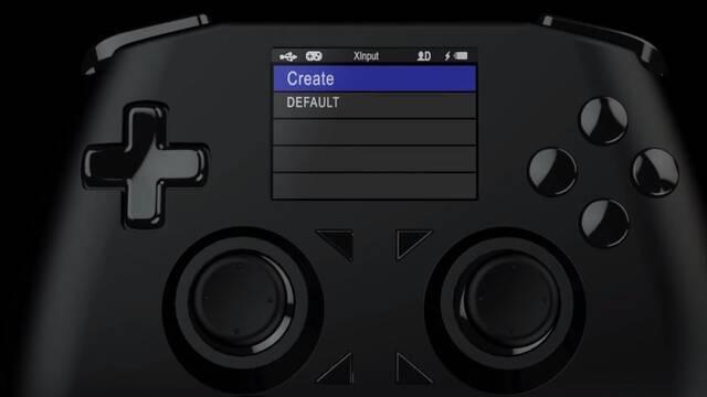 All Controler, el mando con el que puedes jugar en PS4, Xbox One, PC y dispositivos móviles