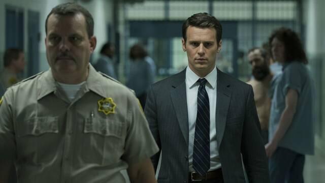 Primer tráiler de MINDHUNTER, la nueva serie de Netflix dirigida por David Fincher