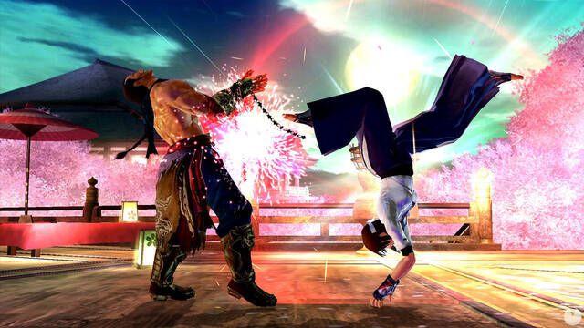 Tekken dará un ambicioso salto a dispositivos iOS y Android