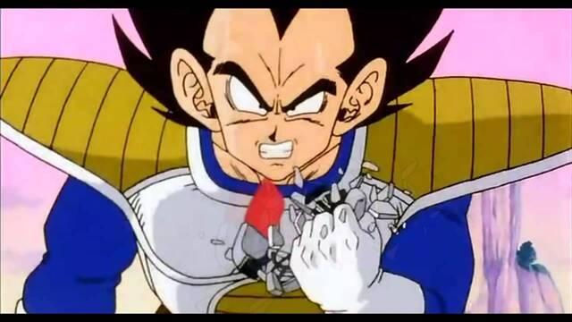Así es la nueva transformación de Son Goku en Dragon Ball Super
