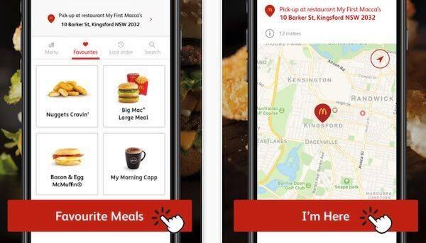 McDonald's revela por accidente un nuevo render del iPhone 8