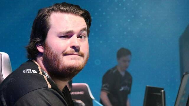 Friberg ficha por OpTic según la web de la ESL Pro League