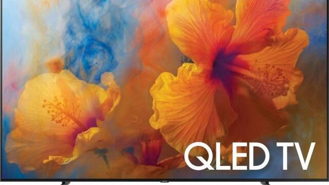 La nueva TV QLED de Samsung: 88 pulgadas y 19999 dólares de precio