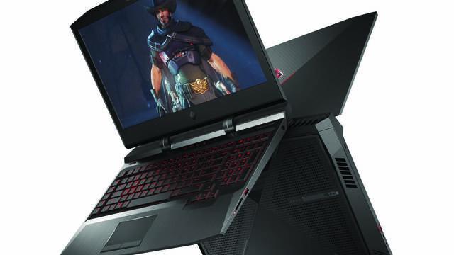 HP OMEN X, el nuevo portátil para gamers con facilidad para actualizarse