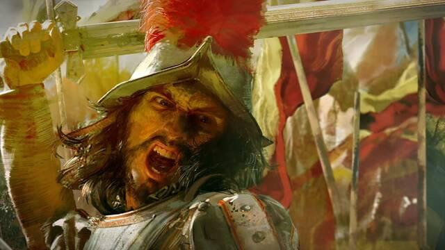 Age of Empires IV ya es una realidad