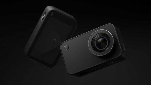 Xiaomi lanza su nueva cámara 'estilo GoPro' con grabación a 4K