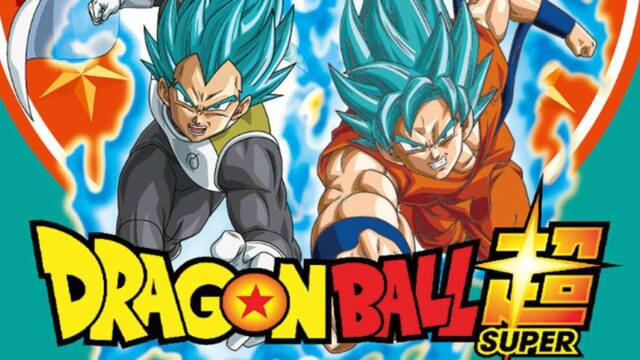 Dragon Ball Super sale en España en DVD y Blu-ray sin censura en setiembre
