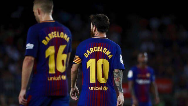 Los hackers que atacaron PlayStation hackean al Barcelona y anuncian el fichaje de Di María