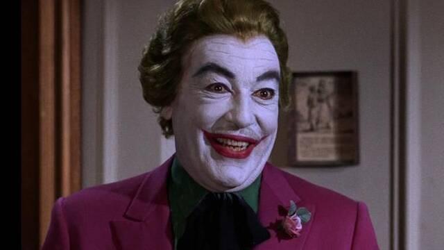 El Joker tendrá su próxima película producida por Martin Scorsese