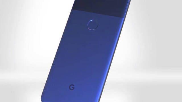 Rumor: Google lanzará sus nuevos teléfonos Pixel 2 el 5 de octubre