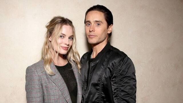 El Joker de Jaret Leto y la Harley Quinn de Margot Robbie tendrán su propia película