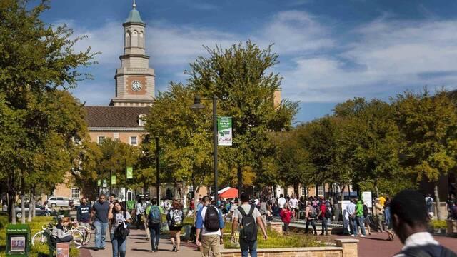 La Universidad del Norte de Texas inaugurara unas instalaciones de esports de 200 000 dólares