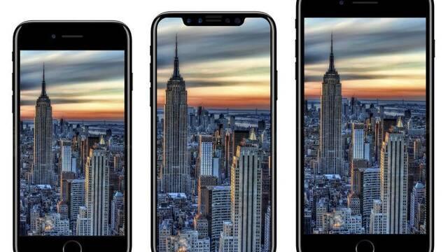 Rumor: El nuevo iPhone 8 costará 999$