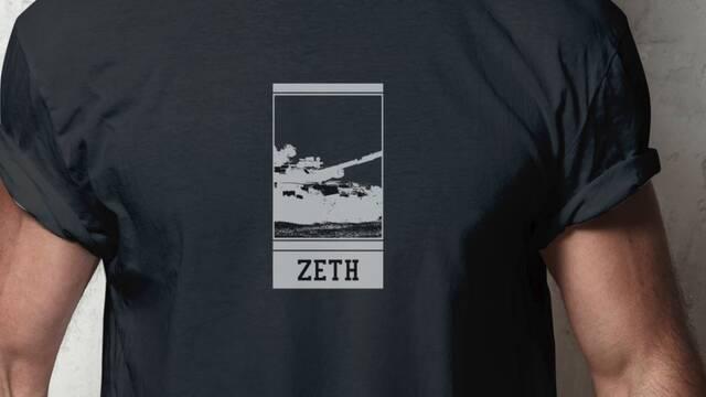 Zeth United, una nueva marca de ropa que cuenta con su propio equipo de esports