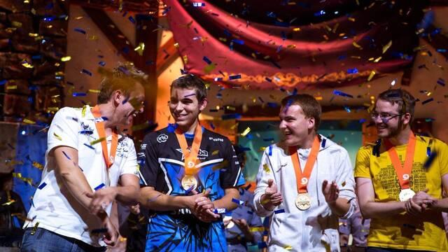 La República Checa gana el Hearthstone Global Games