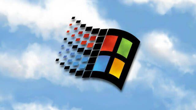 La evolución de Windows en un vídeo de minuto y medio