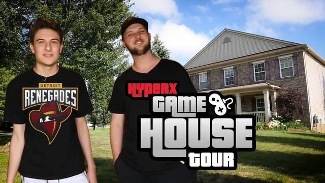 Renegades nos muestra la Gaming House de su equipo de CS:GO
