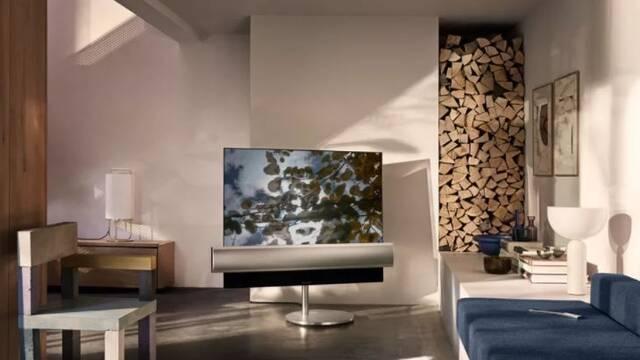 LG y Bang & Olufsen crean una nueva televisión OLED de 10990 dólares