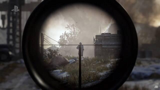 La nueva beta de  Call of Duty: WWII incluirá un nuevo mapa y otro modo de juego