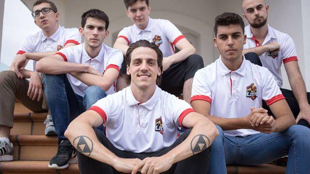 Mad Lions, el nuevo club de esports que sustituirá a Origen en la Superliga Orange