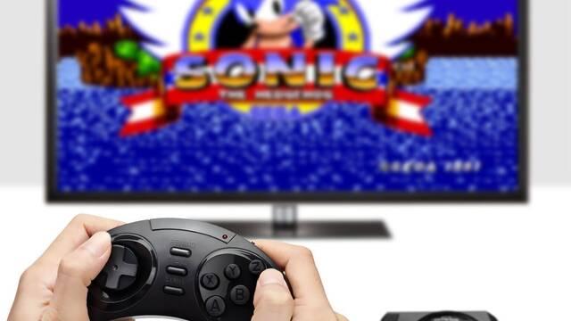 Varias unidades de la Sega Genesis Flashback han salido defectuosas