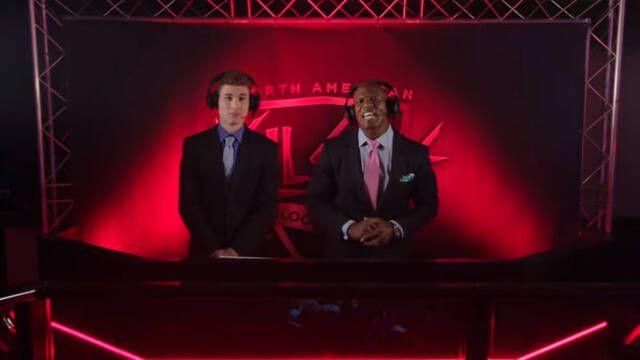 Tráiler de Good Game, la comedia de esports de YouTube Red que se estrenará el 30 de agosto