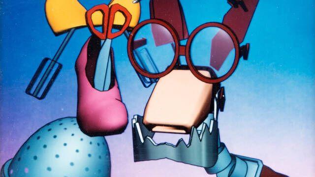 La primera película de animación CG de Disney tiene 30 años y estaba inédita