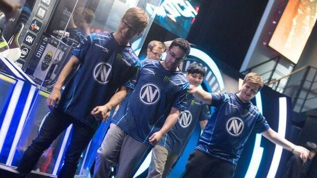 Rumor: Team EnVyUs ocupará la octava plaza de la Overwatch League