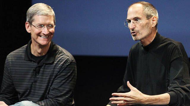 Apple podría dar 35 dólares a cada habitante del planeta