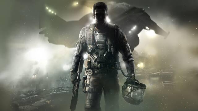 Algunos profesionales celebran el final de Call of Duty Infinite Warfare
