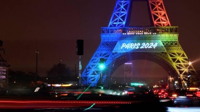 Los  Juegos Olímpicos de París 2024 plantean introducir los esports en su programa