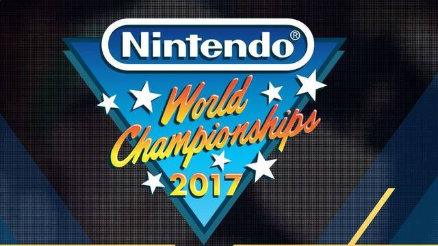 Nintendo anuncia el Nintendo World Championships 2017