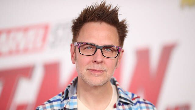 Se rumorea que Marvel Studios está intentando contratar a James Gunn