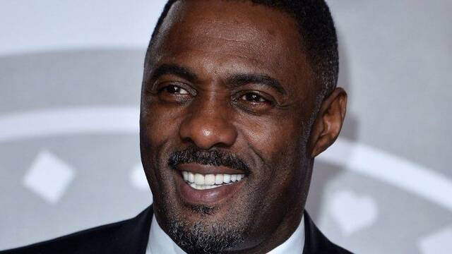Idris Elba se une al reparto de 'Ghetto Cowboy'