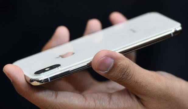 Apple ingresó 53.300 millones de dólares en su último trimestre fiscal