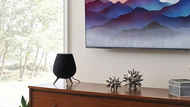 Así es Galaxy Home, el altavoz inteligente con Bixby