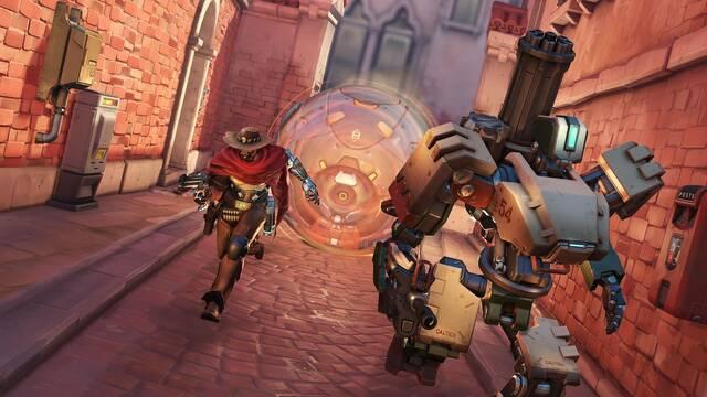 Blizzard suspende más de 1.400 cuentas de Overwatch en Corea del Sur