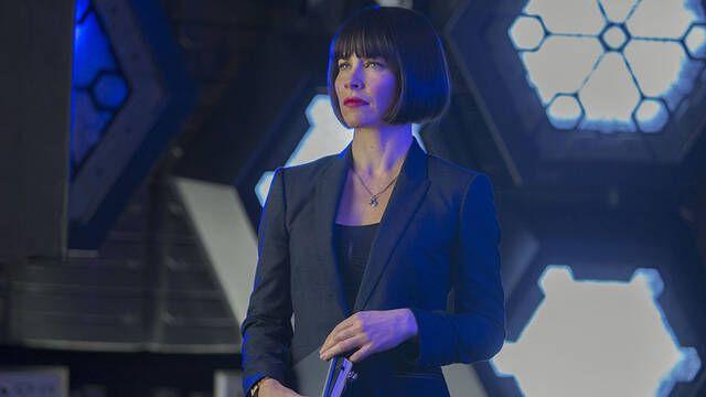 Evangeline Lilly quiso ser la princesa Leia en el 'Episodio IX'