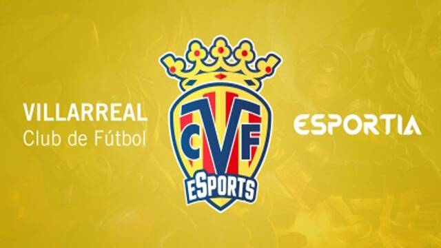 El Villarreal apuesta por los eSports