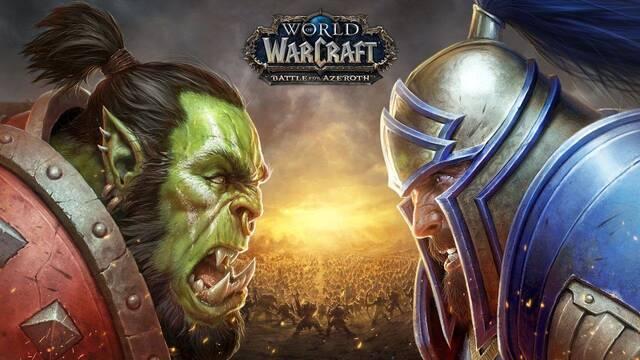 World of Warcraft triunfa en Twitch y se convierte en lo más visto
