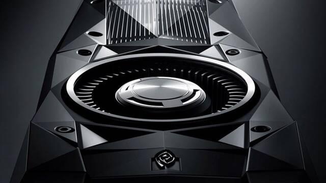 Nvidia publica un tráiler que apunta a GeForce RTX 2080 en Gamescon 2018